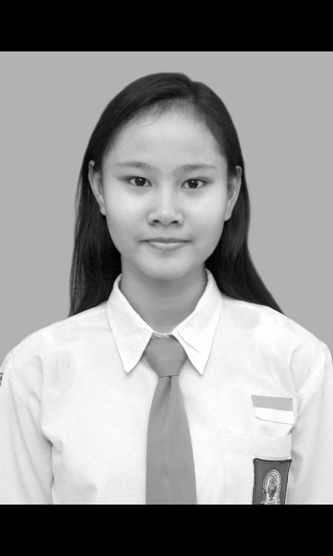 International Youth Journal Author Deta Anggie Tsabitah