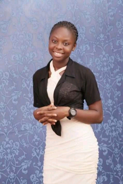 International Youth Journal Author Deborah Ajayi Eseni