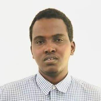 International Youth Journal Author Abdullahi  Farhan Abdi