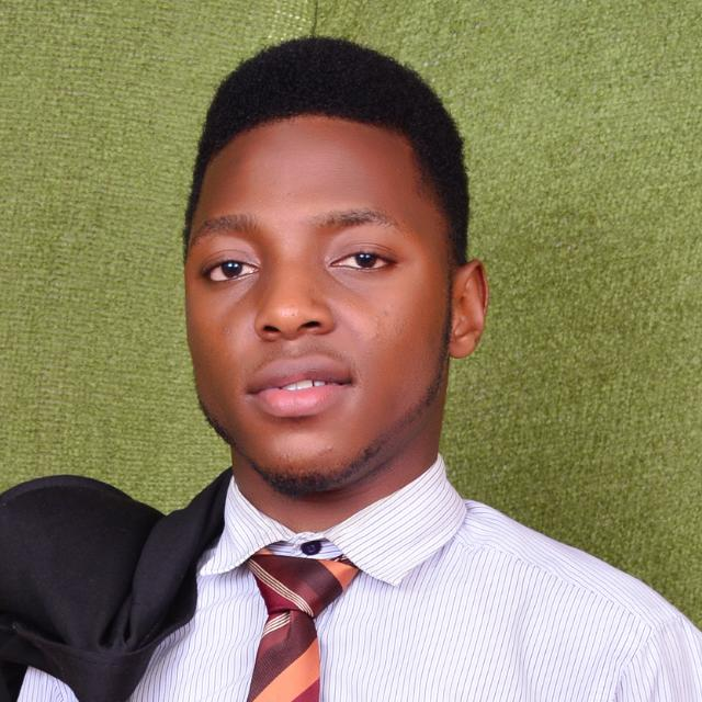 International Youth Journal Author Agbaje Ayomide
