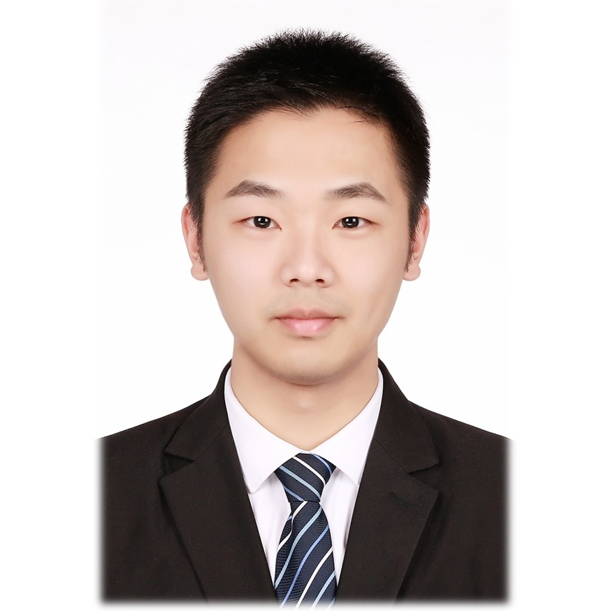 International Youth Journal Author Tiancheng Xu