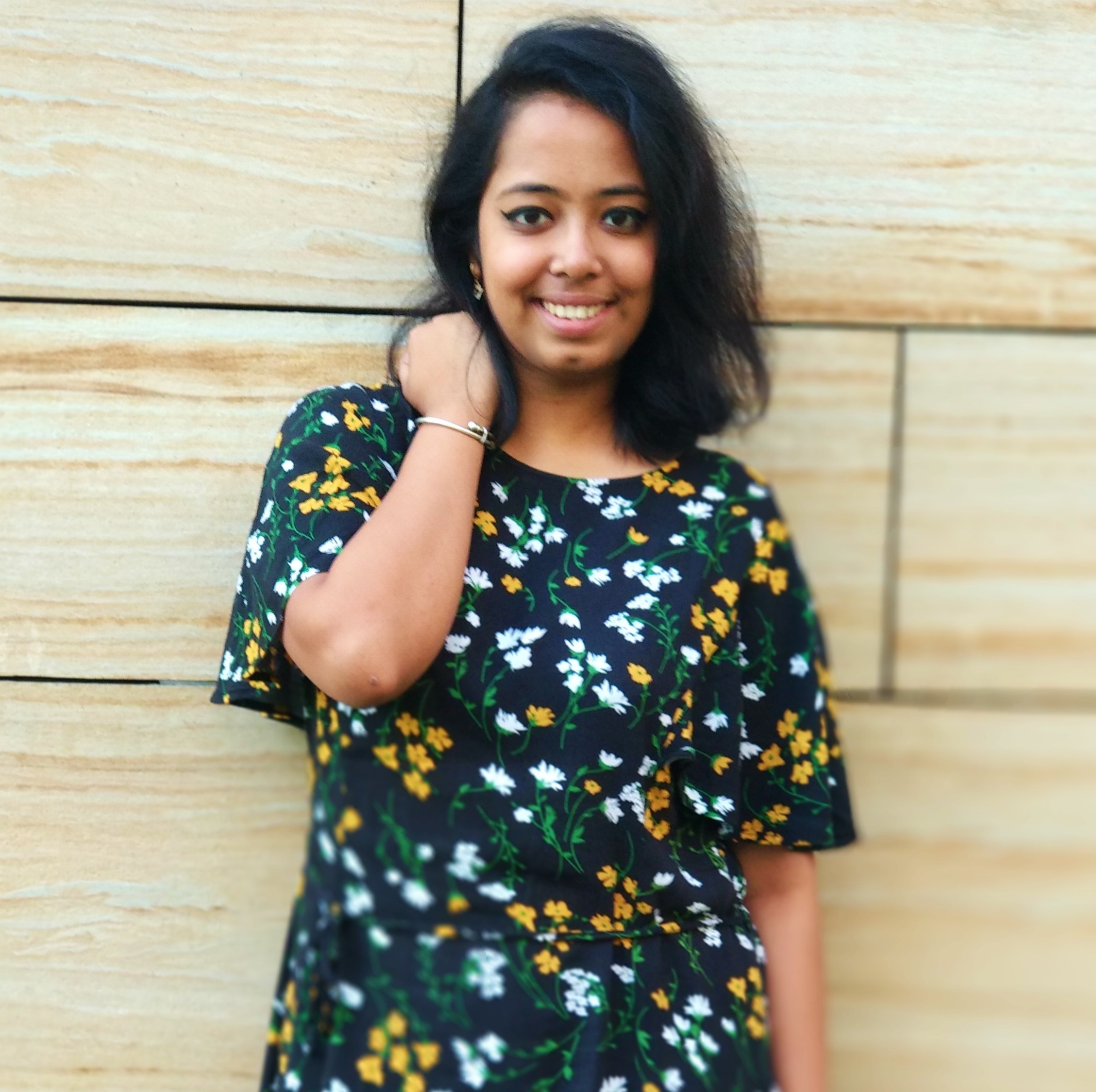 International Youth Journal Author Stuti Aastha