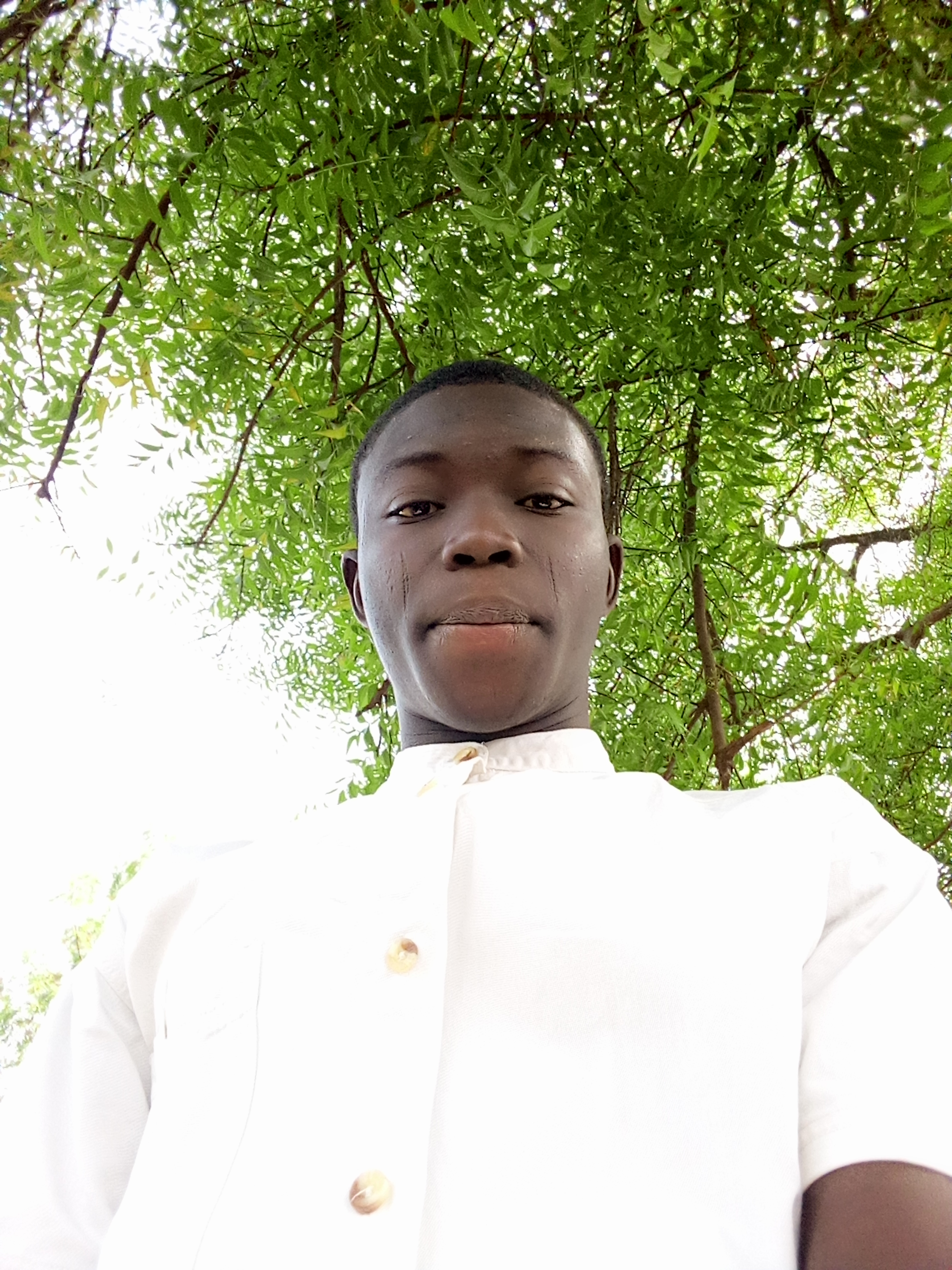 International Youth Journal Author Abiodun Jamiu Sulaiman