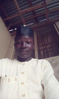 International Youth Journal Author Abdulrahman Abdulganiyu