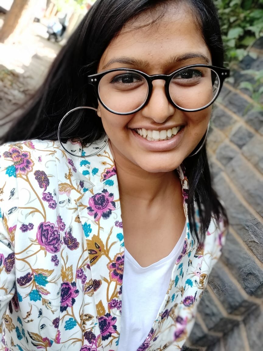 International Youth Journal Author Suman Mercy  Sundar
