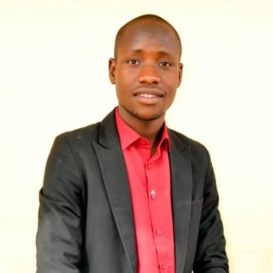 International Youth Journal Author Nurudeen Akewushola  Yahaya